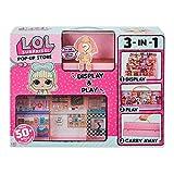 L.O.L. サプライズ! ポップアップストア 3 in 1 LOL Surprise Doll Pop-Up Store 3 in 1 [並行輸入品]