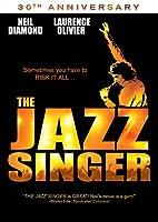 The Jazz Singer [DVD] [Import]