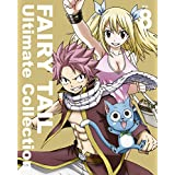 FAIRY TAIL -Ultimate collection- Vol.8 [Blu-ray]
