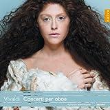 Vivaldi: Concerto per oboe (Tesori del Piemonte Vol. 42)
