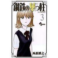 鋼鉄の華っ柱(3) (少年サンデーコミックス)