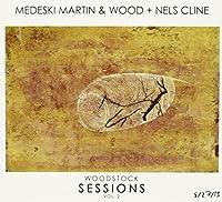 Woodstock Sessions Vol. 2 by Medeski (2014-04-15)