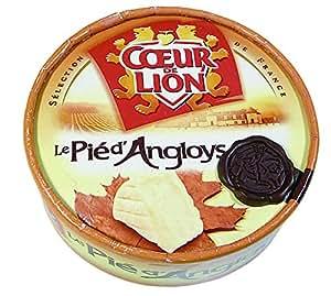 ピエ ダングロア  ウォッシュ チーズ