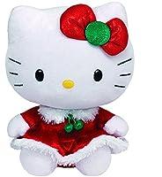 Ty Hello Kitty - Holiday Dress by Ty [並行輸入品]