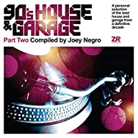 90's House & Garage (part 2) 2lp [12 inch Analog]