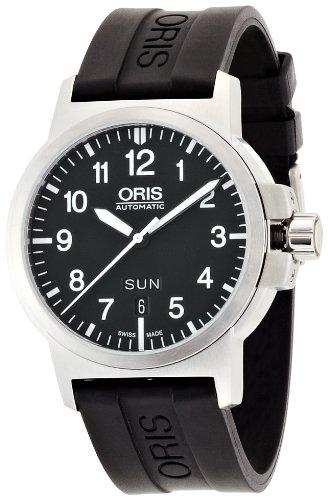 [ORIS]オリス 腕時計 BC3 アドバンスド デイデイト...