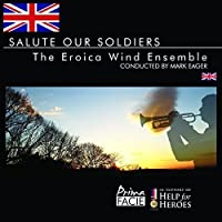 Various: Salute Our Soldiers