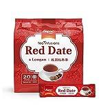 Super Red Date and Longan Tea, 20 sticks