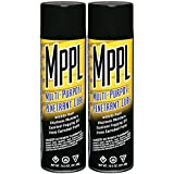 Maxima 73920-2PK MPPL Multi-Purpose Penetrant Lube Aerosol, 29 fl. oz, 2 Pack