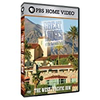 Great Lodges of the National Parks: West & Pacific [DVD] [Import]