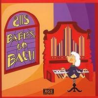 Babies Go Bach