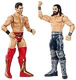 WWEレスレマニア セス・ロリンズ Vs The Miz 2個パック