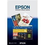 EPSON スーパーファイン紙 A3ノビ 100枚 KA3N100SFR