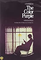 The Color Purple by Whoopi Goldberg [並行輸入品]