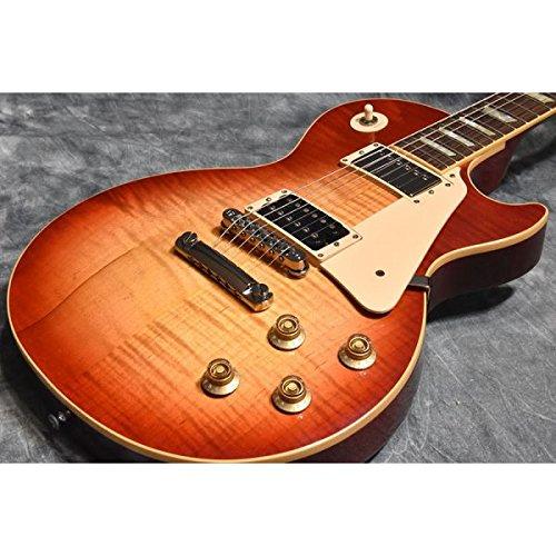 Gibson USA / 60S Les Paul Standard Plus Top Heritage Cherry Sunburst