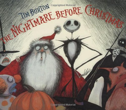 The Nightmare Before Christmasの詳細を見る