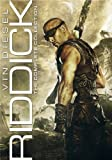 Riddick: Complete Collection [DVD] [Import]