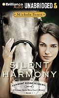 Silent Harmony (Fairmont Riding Academy: A Vivienne Taylor Horse Lover's Mystery)