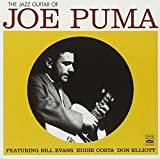 プーマ The Jazz Guitar of Joe Puma