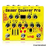 WMD Geiger Counter Pro ギターエフェクター