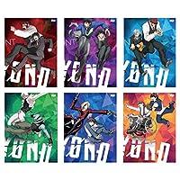 血界戦線 & BEYOND  全巻セット(Vol.1~6) 【DVD】
