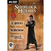 Sherlock Holmes Trilogy (輸入版)