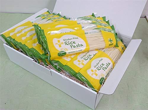 JAタウン 米粉パスタスパゲッティタイプ 20袋