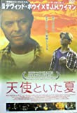天使といた夏 [DVD]