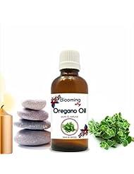 Oregano Oil (Origanum Vulgare) Essential Oil 10 ml or 0.33 Fl Oz by Blooming Alley