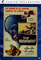 The Werewolf [DVD] [Import]