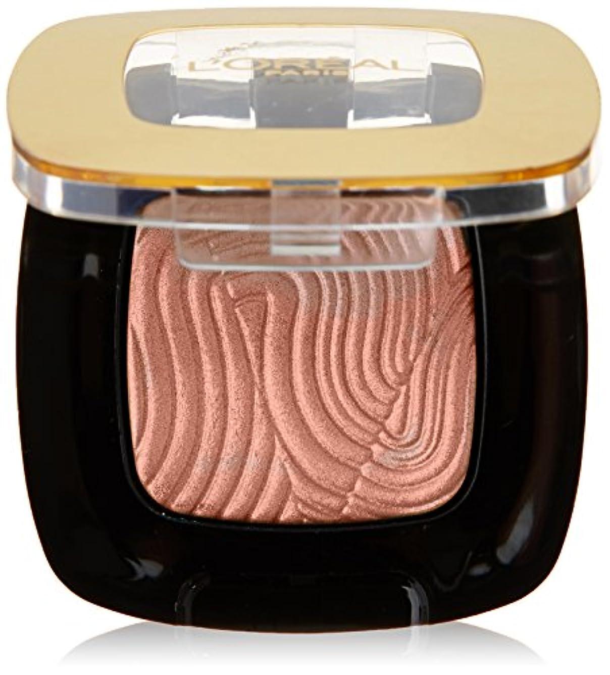 スナップ派手亜熱帯L'OREAL - Fards à paupières Color Riche L'ombre Pure - 507 pin up pink