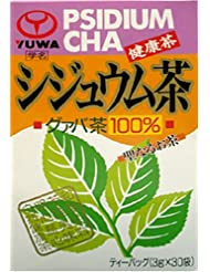 ユーワ シジュウム茶 30包