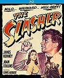 The Slasher (aka Cosh Boy) [Blu-ray]
