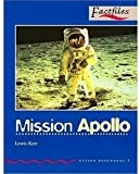 Mission Apollo (Oxford Bookworms: Factfiles)