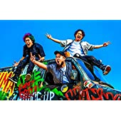 【早期購入特典あり】Everybody!! TOUR FINAL (WANIMAが持ってそうなバンダナ付) [DVD]
