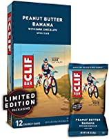 Clif Bar Chocolate