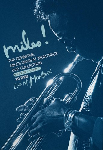 Definitive Miles Davis at Montreux Dvd Collection 1973-1991[Import]