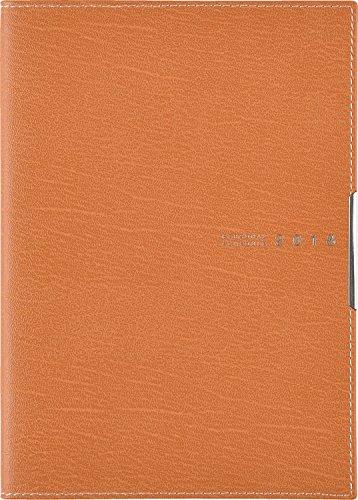 [해외]다카하시 수첩 2018 년 4 월 시작 먼슬리 디아 클레어 R B6/Takahashi notebook beginning in April 2018 Monthly Deer Claire R B 6
