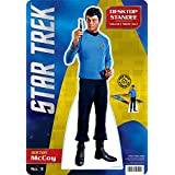 Aquarius Star Trek McCoy Desktop Standee