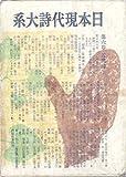 日本現代詩大系 近代詩(三)