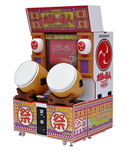 Wave Memorial game collection series drum master original arcade machine 1/12 scale already colored plastic GM018