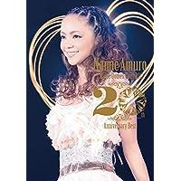 【早期購入特典あり】namie amuro 5 Major Domes Tour 2012 ~20th Anniversary Best~
