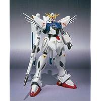 バンダイ ROBOT魂  R-Number 059 機動戦士ガンダムF91 新品 未開封品