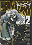 BLACK LAGOON The Second Barrage 002[DVD]