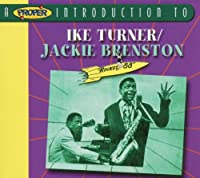 Proper Introduction to Ike Turner With Jackie