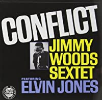 Conflict by Jimmy Woods (2003-04-22)