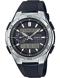 [カシオ]CASIO 腕時計 ウェーブセプター 電波ソーラー WVA-M650-1AJF メンズ