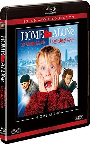 ホーム・アローン ブルーレイコレクション(2枚組) [Blu-ray]