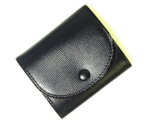 [ヴァレクストラ]Valextra 小銭入れ コインケース (ネイビー) V0L90-044-000U VX-91 [並行輸入品]