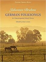 German Folksongs